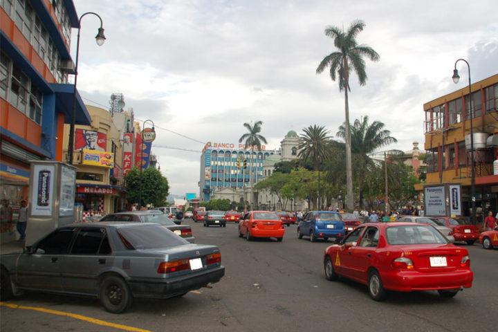 Avenida-central