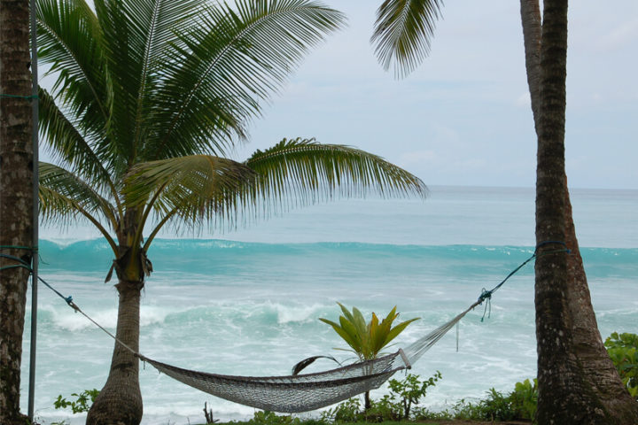 Costa-Rica-Paradijs-Hangmat