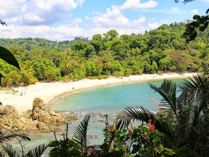Highlights Costa Rica Manuel Antonio