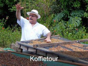koffietour