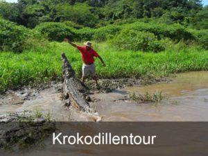 krokodillentour