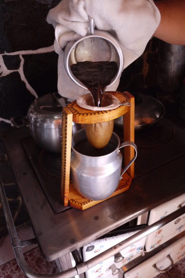 Coffee tour Costa Rica 3