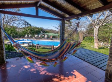Rinconcito Lodge 1