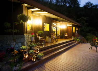 Trogon Lodge 2
