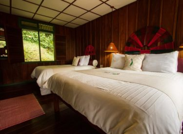Trogon Lodge 3