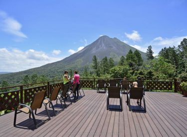 Arenal Observatory Lodge 2