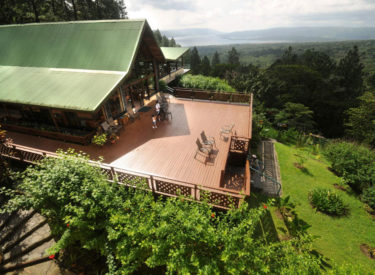 Arenal Observatory Lodge 3
