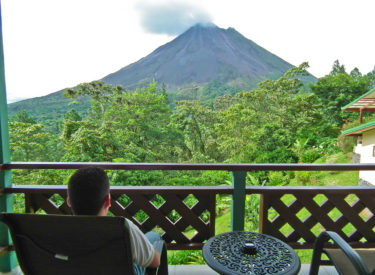Arenal Observatory Lodge 4